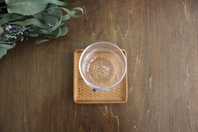 グラス おめかし ブルー系 【H】 ガラス 23n. 滝川ふみ 画像5