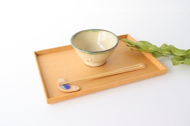 4寸マカイ イッチン 陶器 ノモ陶器製作所 やちむん 画像5