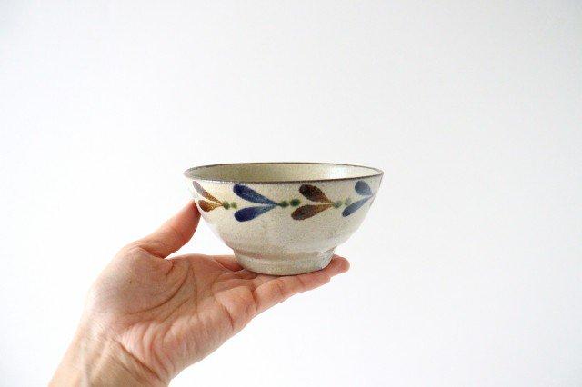 マカイ 4寸 デイゴ 陶器 mug やちむん 画像3