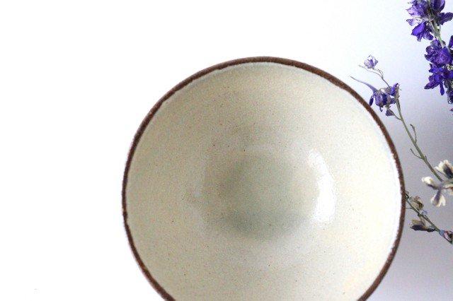 マカイ 4寸 デイゴ 陶器 mug やちむん 画像4