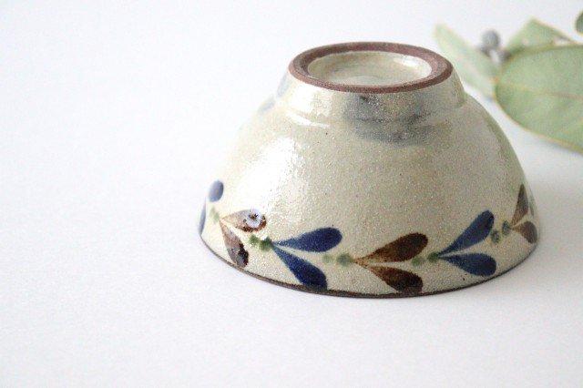 マカイ 4寸 デイゴ 陶器 mug やちむん 画像6