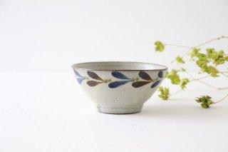 マカイ 4寸 デイゴ 陶器 mug やちむん商品画像