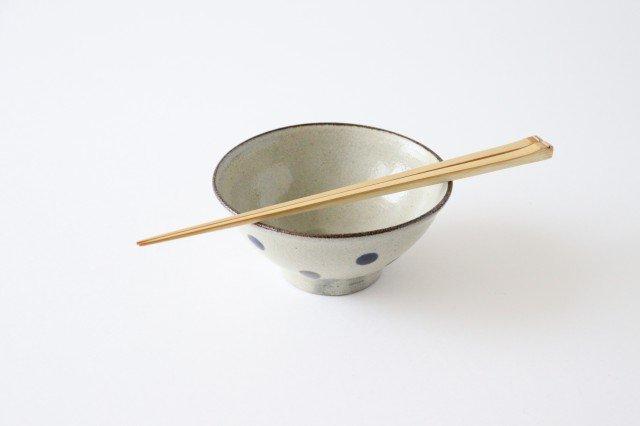 マカイ 4寸 ドット 陶器 mug やちむん 画像2