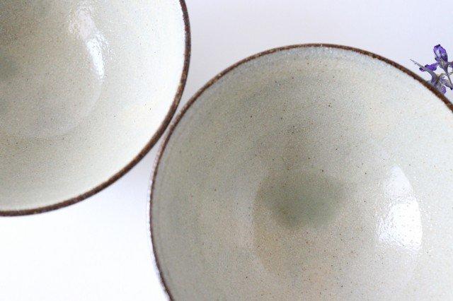 マカイ 4寸 ドット 陶器 mug やちむん 画像3