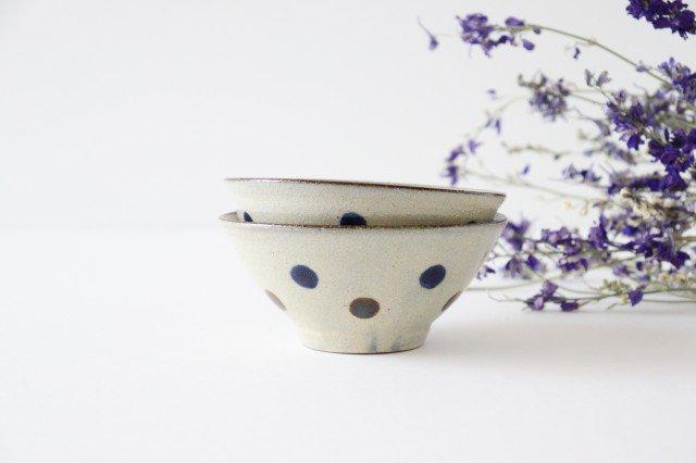マカイ 4寸 ドット 陶器 mug やちむん 画像4