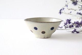 マカイ 4寸 ドット 陶器 mug やちむん商品画像