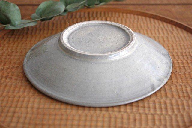 5寸皿 連ドット 陶器 mug やちむん 画像3