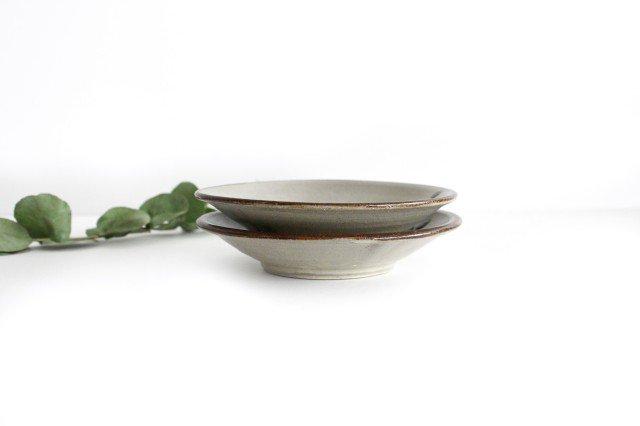 5寸皿 連ドット 陶器 mug やちむん 画像6
