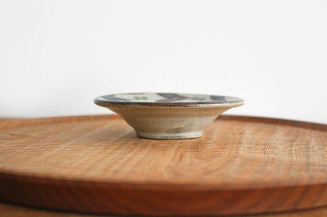 リム小皿 デイゴ 陶器 mug やちむん 画像2