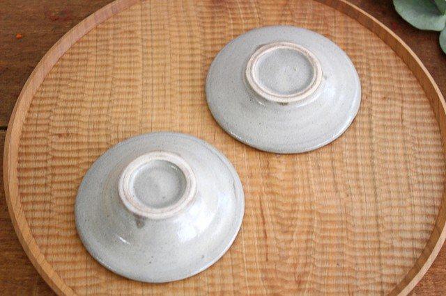 リム小皿 デイゴ 陶器 mug やちむん 画像3