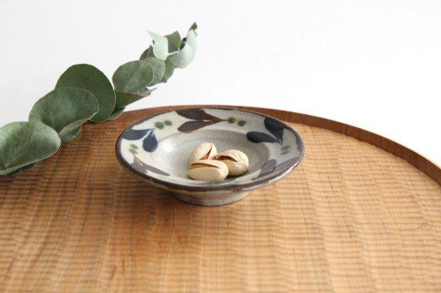 リム小皿 デイゴ 陶器 mug やちむん 画像4