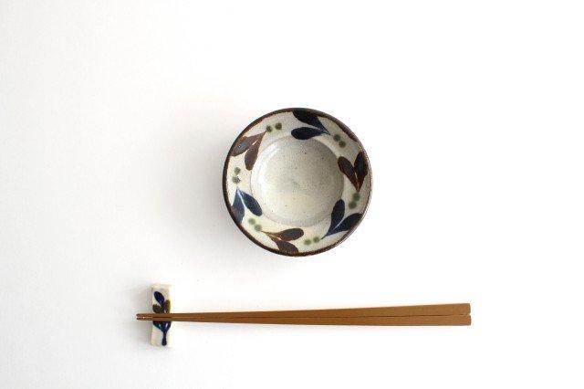 リム小皿 デイゴ 陶器 mug やちむん 画像5