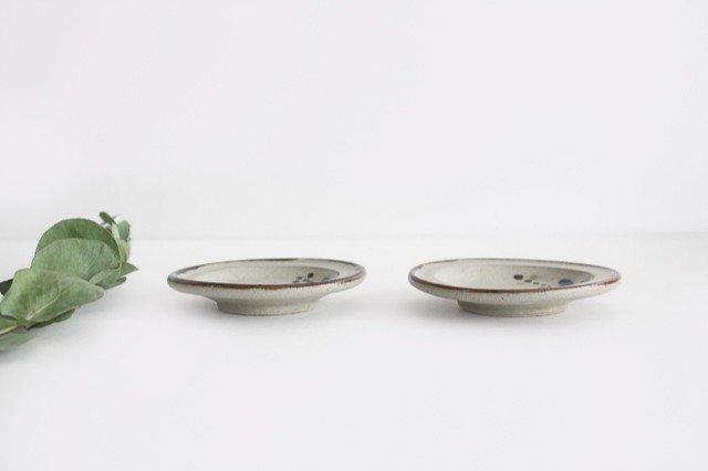 小皿 ゲットウ 陶器 mug やちむん 画像2