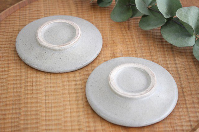 小皿 ゲットウ 陶器 mug やちむん 画像3