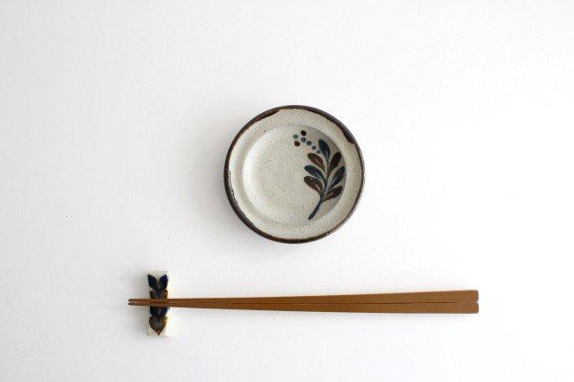 小皿 ゲットウ 陶器 mug やちむん 画像4