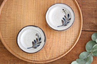小皿 ゲットウ 陶器 mug やちむん商品画像