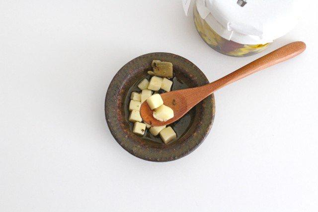 北海道チーズのオイル漬け NORTH FARM STOCK 画像4