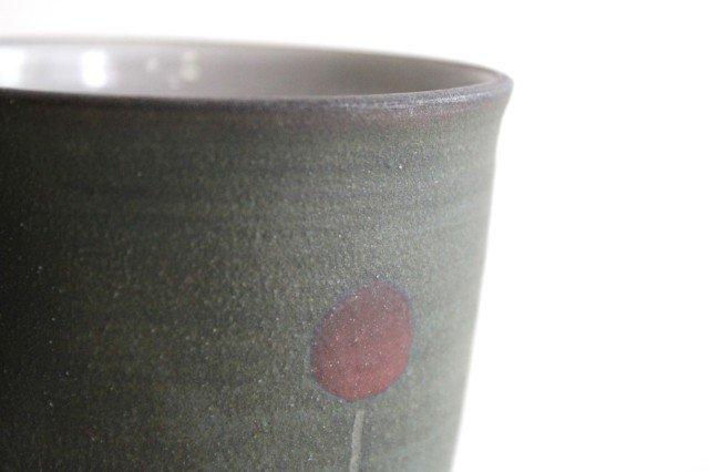 バルーンマグカップ 陶器 工房ことりの やちむん 画像3