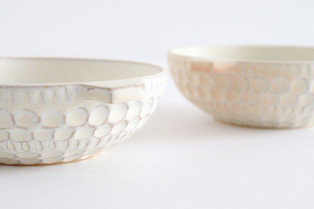 スープカップ 白 陶器 小鯖美保子 画像5