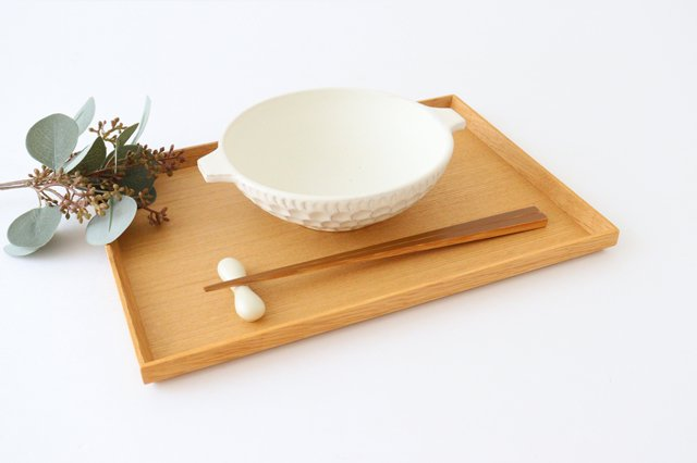 スープカップ 白 陶器 小鯖美保子 画像6