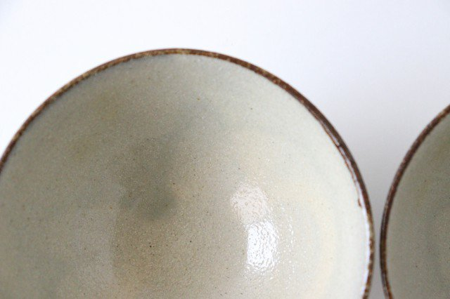 マカイ 4寸 連ドット 陶器 mug やちむん 画像4