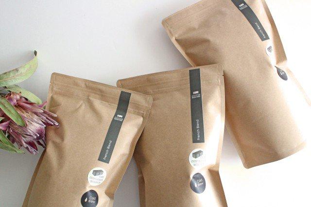 水だしアイスコーヒー フレンチブレンド 5pack 27 COFFEE ROASTERS 画像4