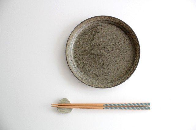 OEDO 食器洗浄機対応箸 Arashibori 23cm 画像4