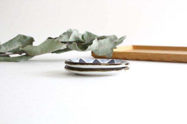 豆小皿 ペタル 磁器 波佐見焼 画像2
