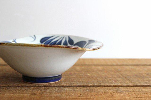 karakusa なぶり中鉢 陶器 波佐見焼 画像2