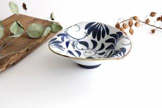 なぶり中鉢 karakusa 陶器 波佐見焼商品画像