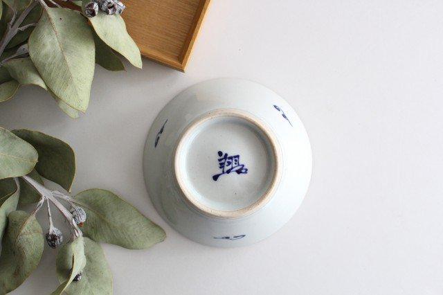 kotohogi くらわんか碗 鶴 陶器 波佐見焼 画像4
