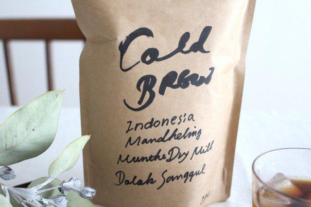 水出しコーヒーバッグ 5袋入り カフェ・ヴィヴモン・ディモンシュ 画像2
