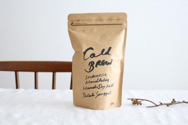 水出しコーヒーバッグ 5袋入り カフェ・ヴィヴモン・ディモンシュ 画像4