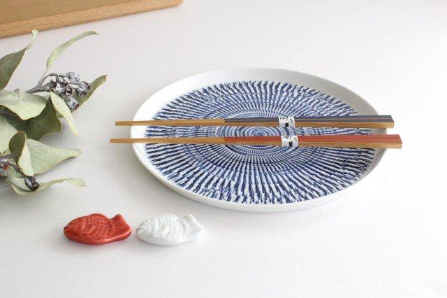 箸のハコ めで鯛 磁器 波佐見焼 画像6