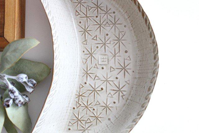 三日月のボウル 陶器 キエリ舎 画像5