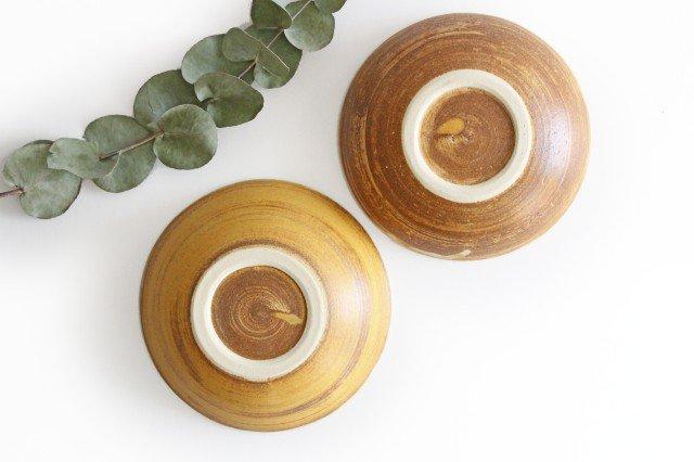 小鉢 ドロップ 陶器 小澤早苗 やちむん 画像2