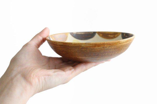 小鉢 ドロップ 陶器 小澤早苗 やちむん 画像4
