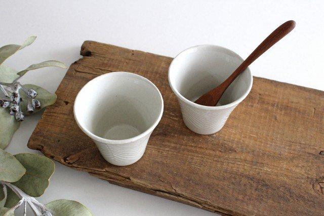 反煎茶 ヘリンボーン 陶器 ORIME 波佐見焼 画像5