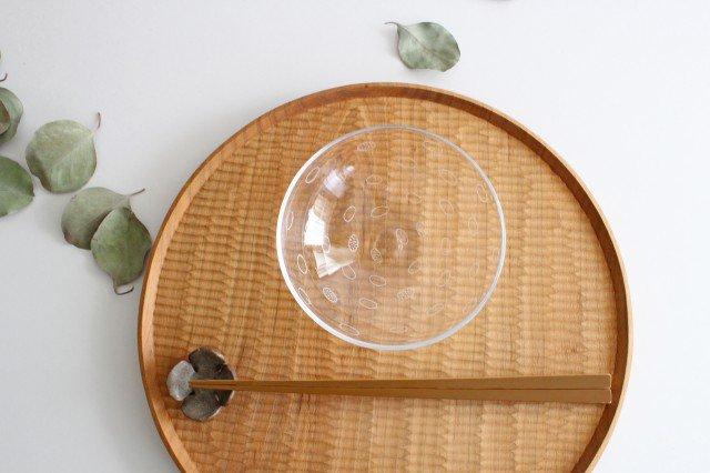 線画の小鉢 ガラス 今村知佐 画像4