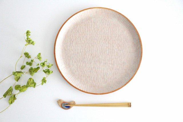 fogtray 30cm 桜 ivory+安藤由紀 画像4