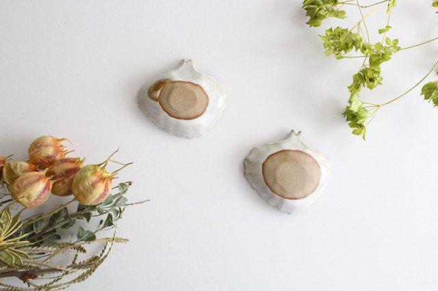 豆皿 はりねずみの森 陶器 キエリ舎 画像6