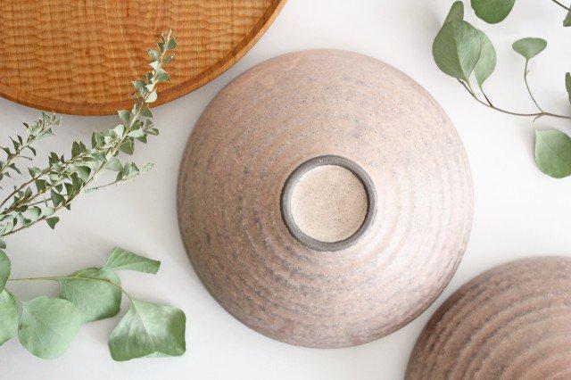 美濃焼 盛り鉢 マットピンク 陶器 画像4