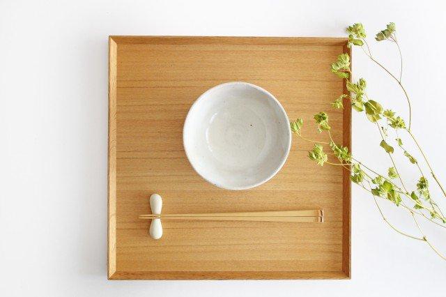 美濃焼 粉引 飯碗 クラウド 陶器 画像4
