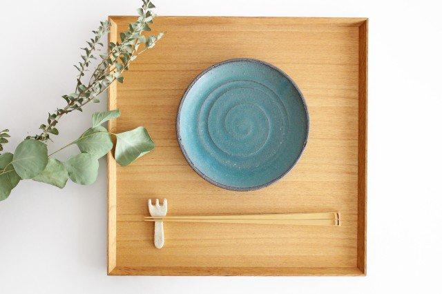 美濃焼 フォーク箸置き ホワイト 陶器 画像5
