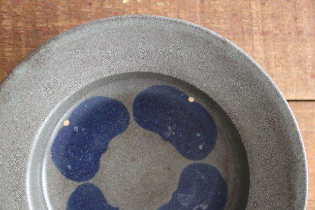 スープ皿 緑 陶器 小山暁子 画像4