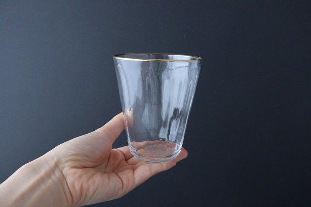 金彩 レギュラーグラス ガラス 金津沙矢香 画像2