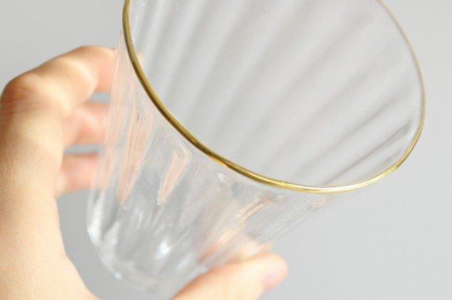 金彩 レギュラーグラス ガラス 金津沙矢香 画像5