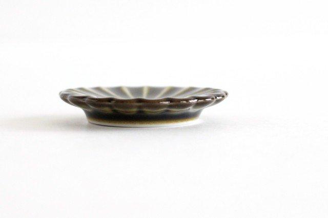 箸置き 利休(緑) 磁器 ぎやまん 美濃焼 画像3