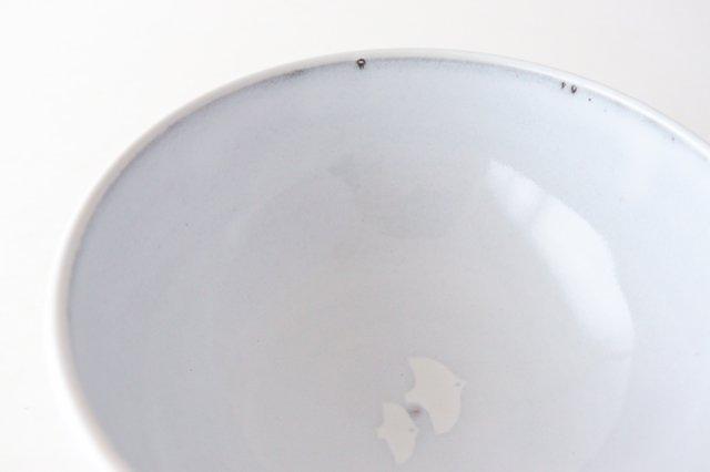 鳥のボウル 陶器 ITOGA POTTERY 画像5