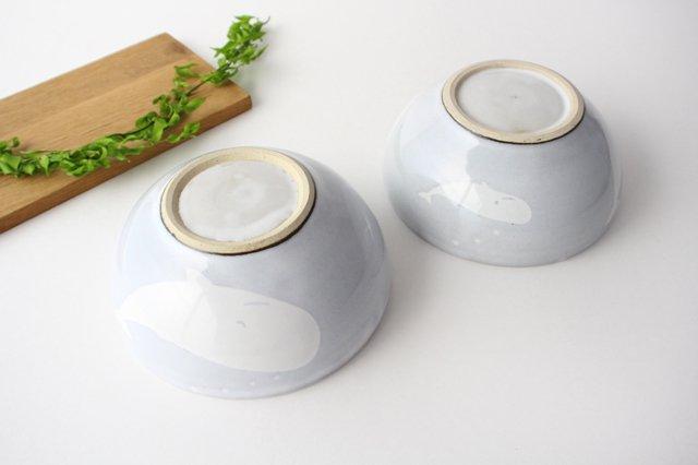 くじらのボウル 陶器 ITOGA POTTERY 画像3